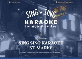 karaokesingsing.com