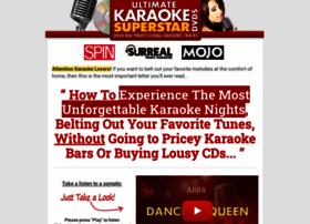 karaokestardvd.com