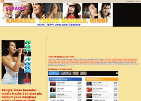 karaoketrack.blogspot.com.au