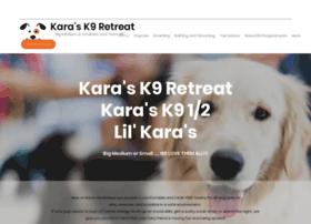 karask9retreat.com