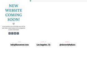 karastout.com