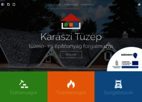 karaszituzep.hu
