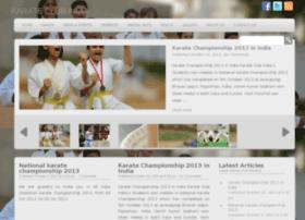 karateclubindia.com