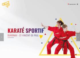 karateduvernay.com