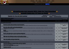 karateforums.com