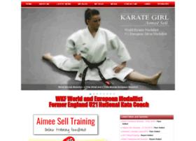 karategirl.me