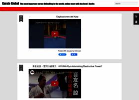 karateglobal.blogspot.fr