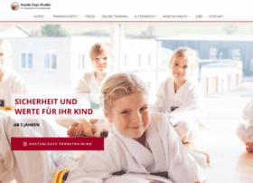 karatekarlsruhe.de