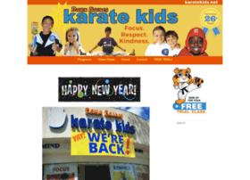 karatekids.net