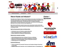 karateohnegrenzen.de