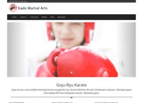 karateparksville.ca