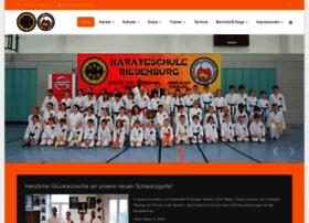 karateschule-riess.de