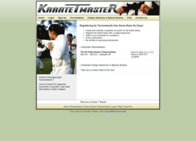 karatetmaster.com