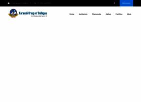 karavalicollege.ac.in