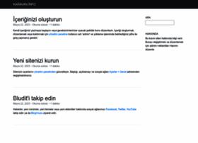 karavan.info