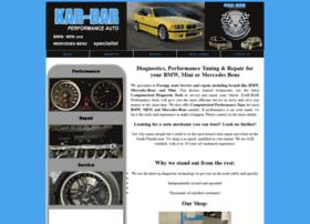 karbarperformance.com