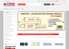 karbelelektronik.com