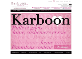 karboonshop.com