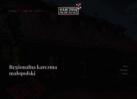 karczma-wieliczka.pl