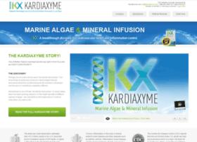 kardiaxyme.com