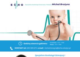 kardiologdzieciecy.info