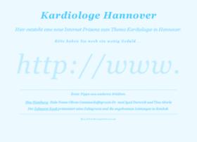 kardiologehannover.de