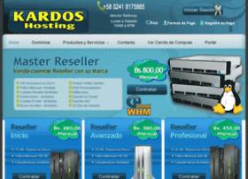 kardoshosting.org