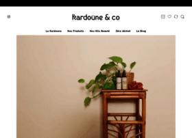 kardoune-loriginal.com
