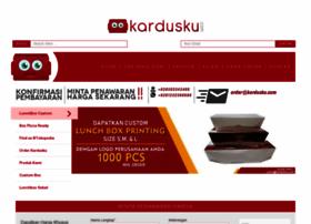 kardusku.com