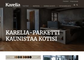 kareliaparketti.com