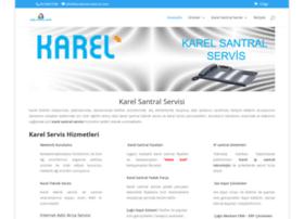karelsantralservis.com