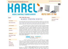 karelsantralteknikservisi.com