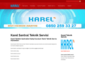 karelsantralteknikservisi.net