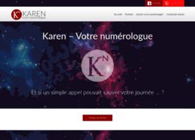 karen-numerologie.com