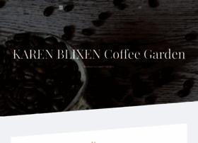 karenblixencoffeegarden.com