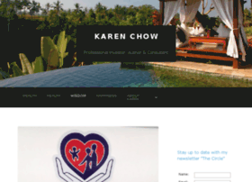 karenchowcoaching.com