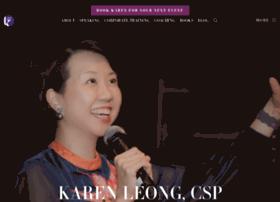 karenleong.com