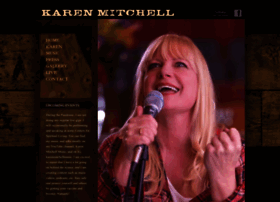 karenmitchellmusic.com