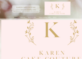 karensclevercakes.co.uk