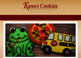 karenscookies.net