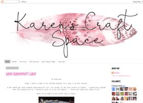 karenscraftspace.blogspot.com