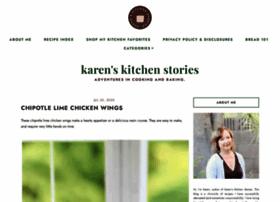 karenskitchenstories.com