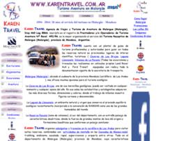 karentravel.com.ar