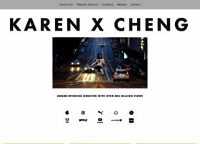 karenx.com