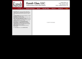 kareshglass.com