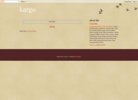 kargo-subesi.blogspot.com