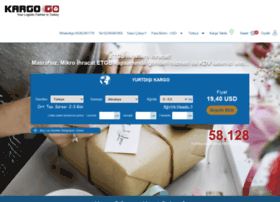 kargogo.com