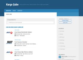 kargosube.net