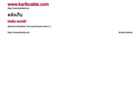 karibcable.com