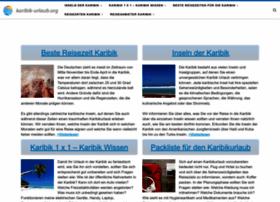 karibik-urlaub.org